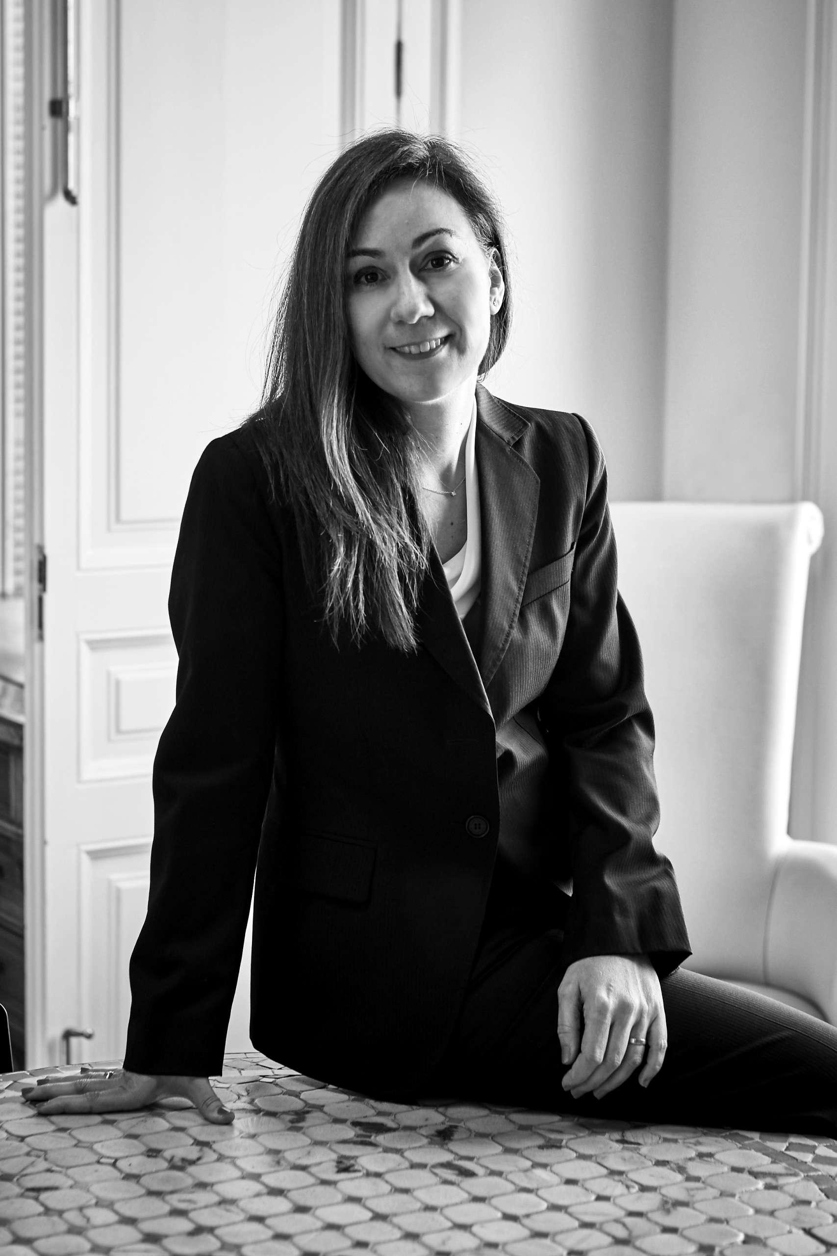 Sonia Freile Gómez