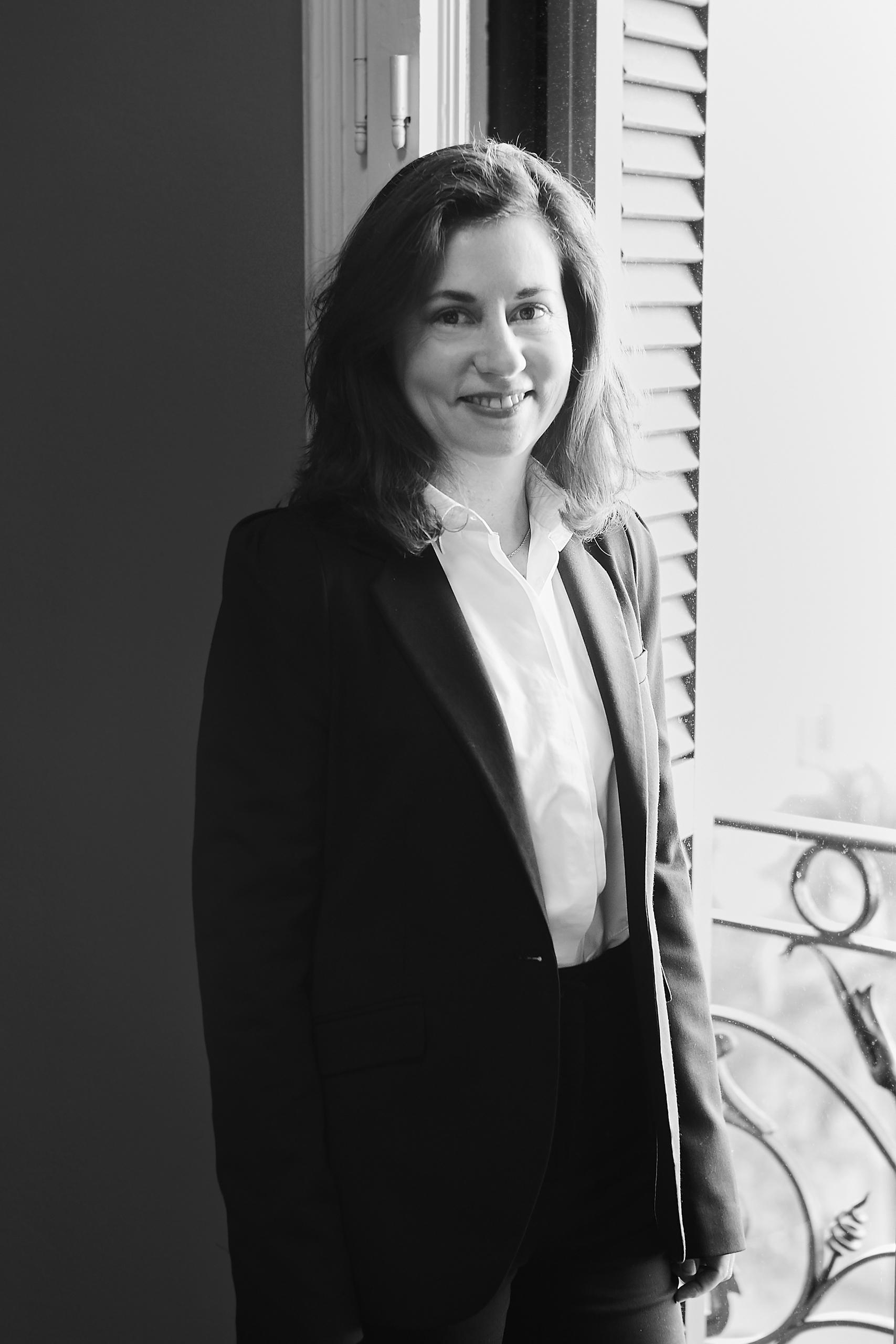 Cristina Garrido Ramón